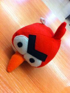 La Datilera  red angry bird