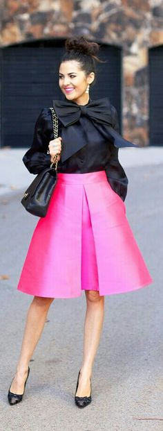 Pink nice