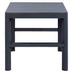Allibert verstelbare tafel Lyon - grijs - heeft een nieuwe #recensie op: https://www.tuincentrumoverzicht.nl/product/605597/allibert-verstelbare-tafel-lyon-grijs/recensies#recensie-516606 - @TCoverzicht