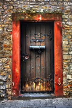 Puertas del mundo / door