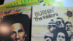 Online veilinghuis Catawiki: Bob Marley / The Wailers / Capital Letters / Mark K / Third World / Steel Pulse: great lot of 4 original REGGAE LP's + 5 original 12inch REGGAEsingles