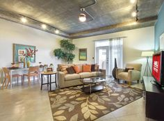 Merveilleux AMLI Downtown   Austin Apartments   Luxury Austin Apartments