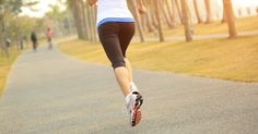 Switch it up! 18 Ways to Change Up Your Running Routine