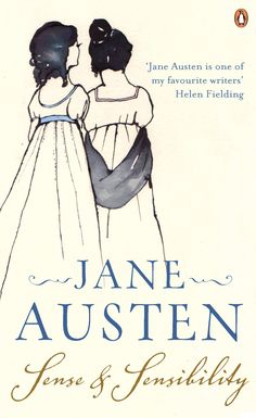 A gripping read! One sister with sense, one with sensibility, both of them needing to learn from each other