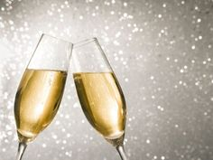 Photo about Champagne flutes with golden bubbles make cheers on silver light bokeh background with space for text. Image of cheers, bokeh, couple - 35239956 Champagne Flutes, Event Venues, Wedding Venues, Bokeh Background, Made In Heaven, Match Making, Fancy Pants, Alcoholic Drinks