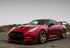 目で見て楽しむ❗️ 最新自動車ニュース❗️ https://goo.to/article #R35 #GTR #jdm #auto #car #news #video #photo #geton