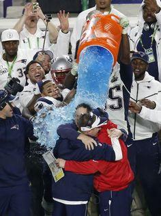 Patriots head coach Bill Belichick and his staff are
