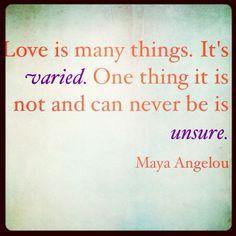 Madea\'s Family Reunion Wedding Poem | poem spoken by Maya Angelou ...