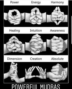 Mudras are hand gestures used during meditation that channel your energy flow towards specific goals. These are some mudras for healing and transformation Chakra Meditation, Chakra Healing, Kundalini Yoga, Meditation Art, Indian Meditation, Vipassana Meditation, Pranayama, Chakra Mantra, Chakra Art