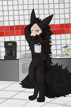 Furry Pics, Furry Art, Cute Wolf Drawings, Demon Wolf, Night In The Wood, Spyro The Dragon, Furry Comic, Anime Furry, Anthro Furry