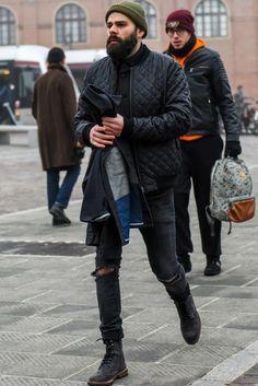 Workwear Fashion, Mens Fashion, Preppy Boys, Casual Outfits, Men Casual, Nice Dresses, Winter Fashion, Street Wear, Winter Jackets