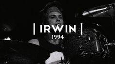 Irwin, Ashton Irwin