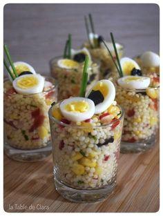 Salad recipes 791718809473480385 - Verrines printanières Source by Crockpot Recipes, Chicken Recipes, Cooking Recipes, Healthy Food Alternatives, Healthy Recipes, Salad Recipes, Finger Foods, Breakfast Recipes, Easy Meals