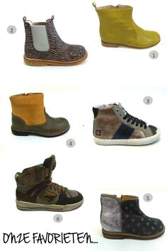 kinderschoenen winter 2015