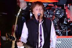 <p>Paul McCartney, Metallica, Florence + The Machine, Sam Smith and The Weeknd are among the topline... - Provided by Hitfix
