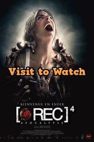 Hd Rec 4 Apocalypse 2014 Streaming Vf Film Complet En Francais Apocalypse Movies Film