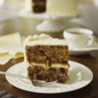Best Carrot Cake In The World Recipe - I have made this.. and it is absolutely AMAZING!