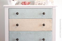 annie sloan chalk paint duck egg blue and old white - Google Search