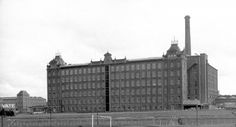 Paisley Mills Paisley Scotland, Places Of Interest, Vintage Photography, Glasgow, Louvre, Urban, History, Travel, Smiley