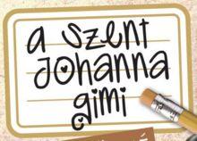 A Szent Johanna Gimi egy 8 részből álló ifjúsági-regény sorozat. Kíváncsiságból kezdtem el olvasni és gyermekded lelkemnek köszönhetően magával ragadott. Ciki vagy nem? Ez van. Nem bírtam letenni. Leiner Laura NAGYON VICCES. Szerintem ez az első olyan könyv(sorozat), amin hangosan röhögtem. Nem egyszer. És nem kínomban. Filmet belőle! Imádom! :D Notes, Signs, My Love, My Boo, Novelty Signs, Sign, Dishes