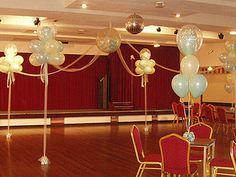 Another great dance floor idea!