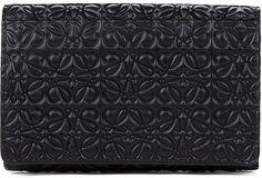 Loewe Medium Leather Wallet