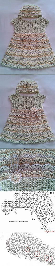 МАЛЕНЬКИМ КРАСАВИЦАМ))) - Вязание крючком и спицами - Группы Мой Мир [] # # #Crochet, # #Tissue