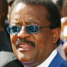 Follow attorney Johnnie Cochran's rise to celebrity status through his defense of such clients as Michael Jackson and O. J. Simpsonhere, on Biography.com.
