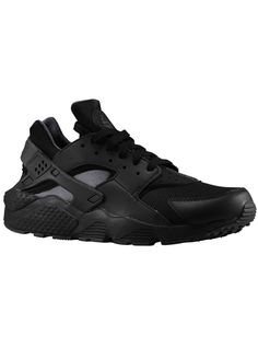 The cleanest colorway of the hottest shoes in the streets. Don't sleep, these will sell out soon. Air Huarache ($109.99) by Nike, footaction.com