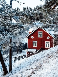 The Finnish winter: vacation for two in Tampere.