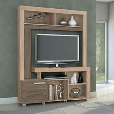 Modern Tv Cabinet, Modern Tv Wall Units, Tv Cabinet Design, Tv Wall Design, Tv Unit Design, Luxury Interior Design, Interior Design Living Room, Tv Wall Cabinets, Home Cinema Systems