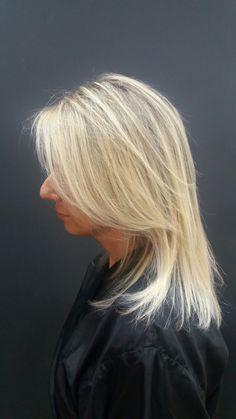 Lindíssimo blond