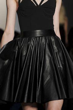 minimalist goth