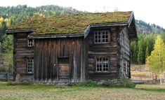Diy Sauna, Logs, Norway, Vest, Museum, Houses, Construction, House Design, House Styles