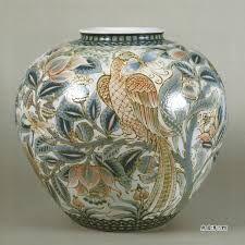板谷波山 - Google 検索 Japanese Porcelain, Japanese Ceramics, Taisho Period, Vase, Artist, Google, Common Sense, Vases, Deco