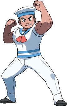 Main Character Boy - Characters & Art - Pokémon Omega Ruby ...