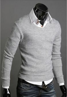 Fit sweater
