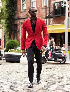 Latest Haircut Styles for Black Men