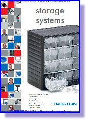 Storage Systems from Storage Design Limited