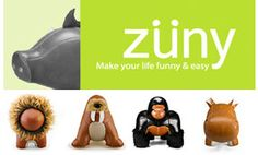 Zuny series leap the complicated design but remain the primary form of animals.
