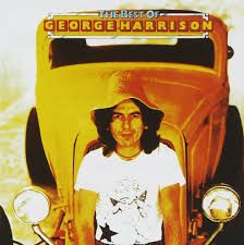 GEORGE HARRISON -  The Best of George Harrison