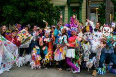 Carnaval San Francisco (TMU)