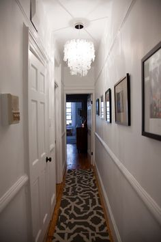 1000 Images About Hallway Lighting Ideas On Pinterest
