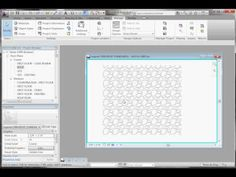 Create Custom Hatch Patterns in #Revit #FC3BIM