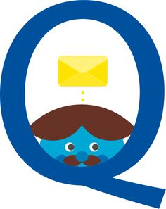 Question & email