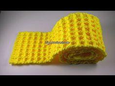 Fantazi(Cilveli) Lastik Modeli yapılışı / fantasy knitting - YouTube