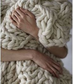 Got to have a great cashmere blanket to snuggle up with when reading.