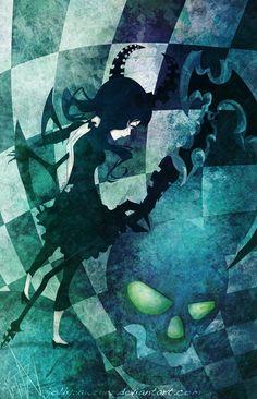 BRS: Dead Master by JollyMaw on deviantART