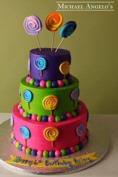 Bella's third birthday on Pinterest | Lalaloopsy, Lalaloopsy Party ...