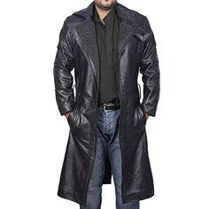 Chemical Black Gaston Jacket Mens Black Goth Emo Punk